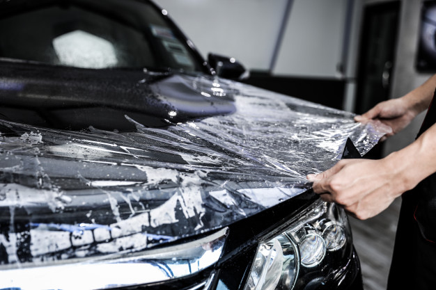 Why do you need car paint protection?